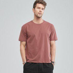 Men's shirt short sleeve summer all-match